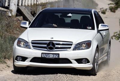 Mercedes-Benz C-Class C280 Luxury
