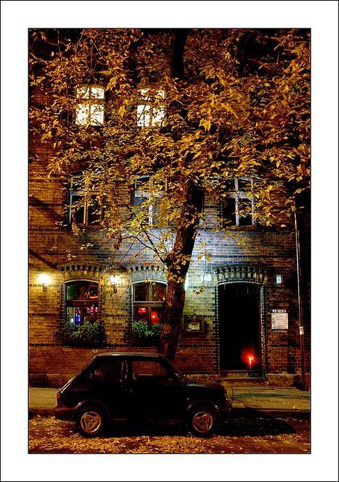 About Polski Fiat, Katowice, Poland Copyright: Jerzy Bucki