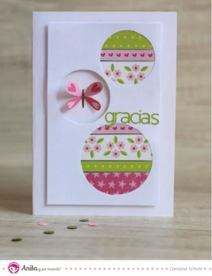 181 best images about cards scrapbooking inspiration on - Manualidades para hacer tarjetas ...