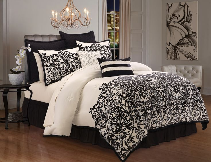Love these new gorgeous bedding sets at Sears!!