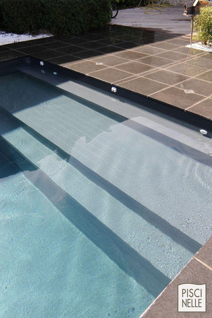 17 meilleures id es propos de piscine rectangulaire sur for Accessoire piscine dans le 47