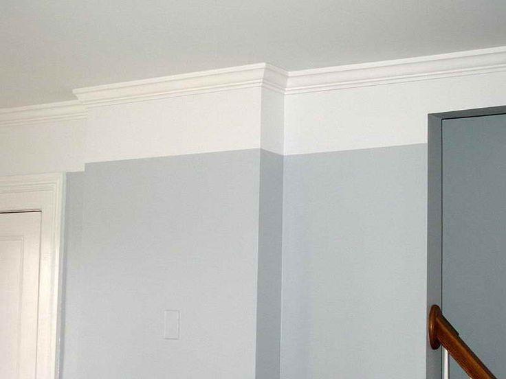 easy crown molding design. Black Bedroom Furniture Sets. Home Design Ideas