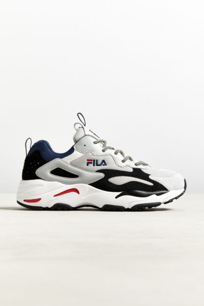 9ae51bea3e136 Shop FILA Ray Tracer Sneaker at Urban Outfitters today. Discover more  selections just like this