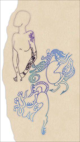 Inca & Aztec Tattoo Designs Gallery - inca tattoos #incatattoos #incatattoodesigns #incatattooideas #aztectattoos