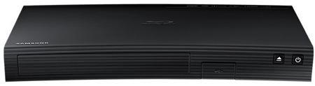 Плеер 3D SMART Blu-ray BD-J5500  — 6490 руб. —  Дизайн 3D SMART Blu-ray BD-J5500 от Samsung – лаконичный, строгий, с титановой отделкой и тканевой текстурой, делает плеер гармоничным дополнением к телевизорам Smart с изогнутым экраном. Проигрыватель идет в ногу со временем и транслирует видео в формате высокой четкости ultra HD. Каждая картинка проработана до мельчайших деталей. Плеер самостоятельно увеличивает разрешение full HD в 4 раза и полностью погружает в происходящее на экране. Плеер…