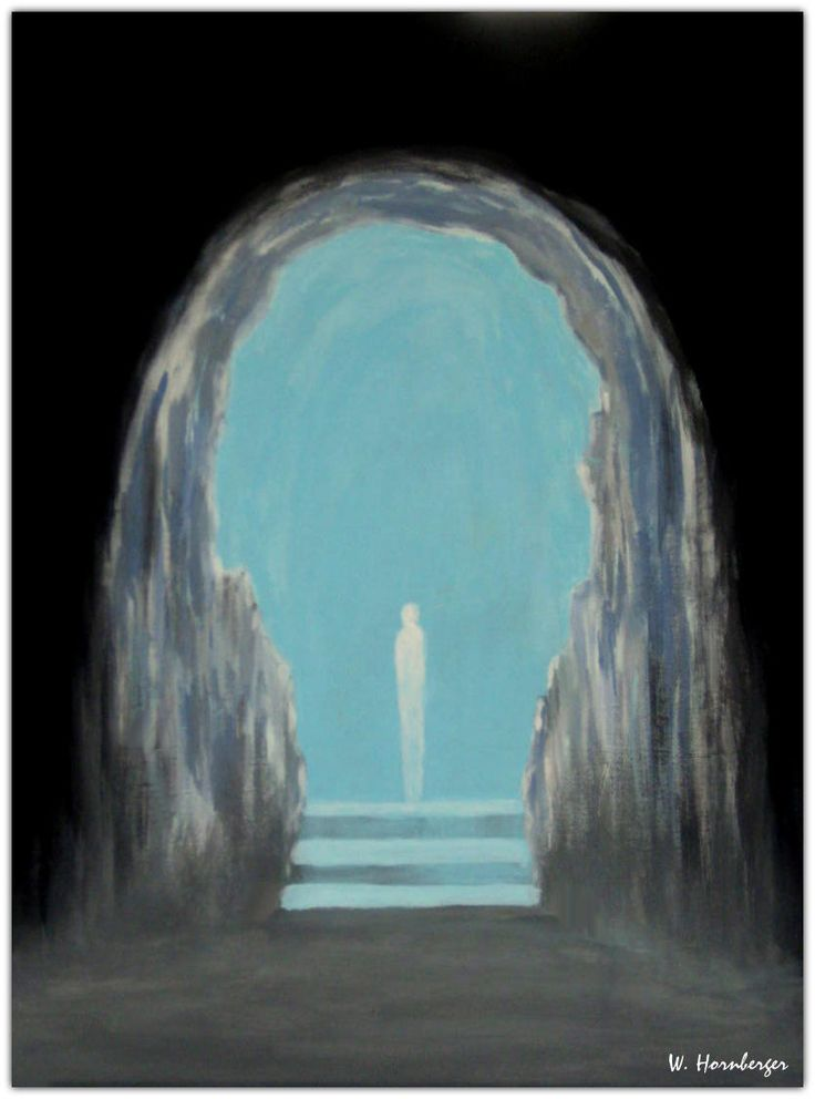 Acryl/Leinwand 60 cm x 80 cm x 3,5 cm Preis über PN  The 4th Dimension