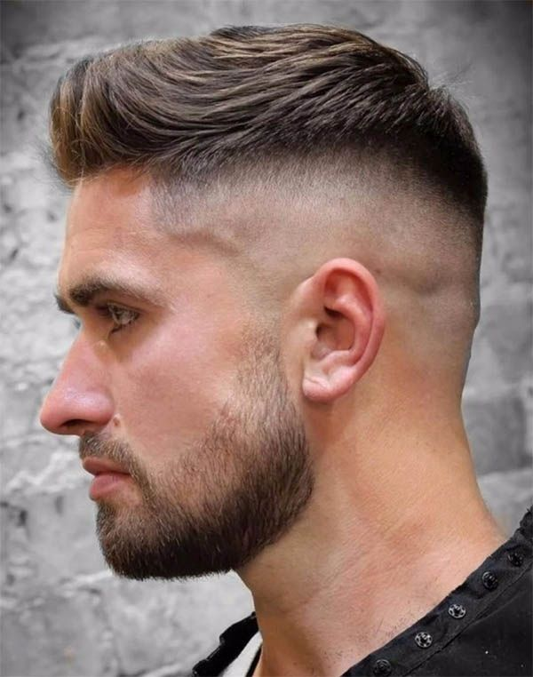 Top 36 Trending And Most Stylish Faux Hawk Haircuts Of 2019 Mens Haircuts Fade Mens Haircuts Short Mens Hairstyles Short