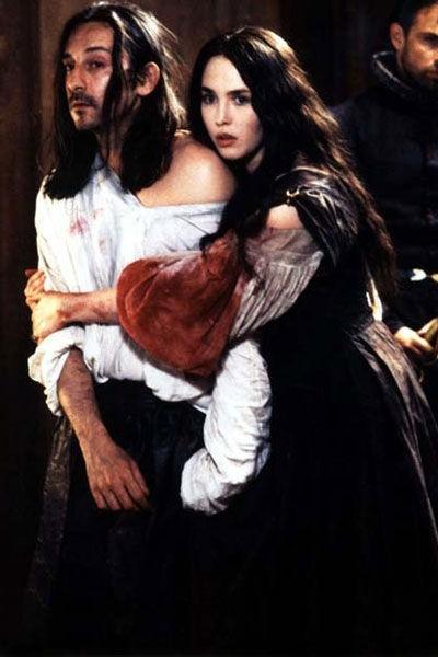 Isabelle Adjani et Jean-Hugues Anglade - La reine Margot 1994 - Hommage a Patrice Chéreau