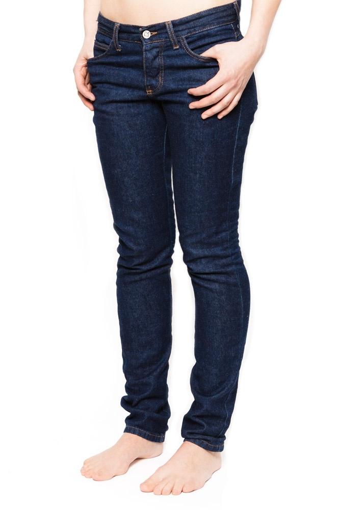 Women's Jeans // Beth