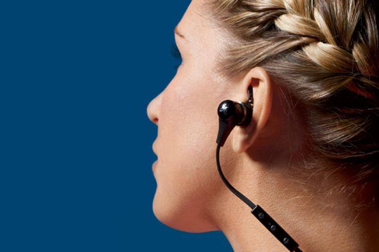 Best wireless earbuds for running... Runner's World