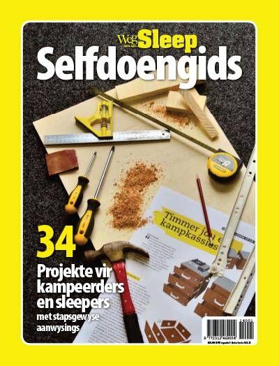 WegSleep Selfdoengids