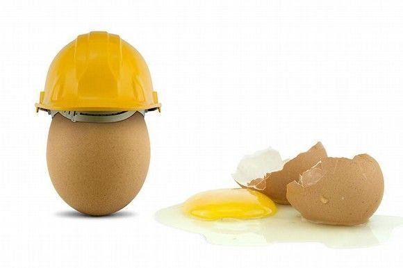 No es solo un casco, es el que te puede salvar la vida
