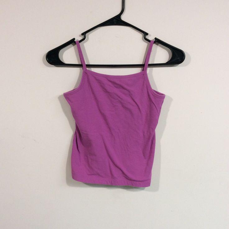 Purple Cami (Medium)