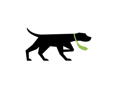 100 best Dog logos images on Pinterest