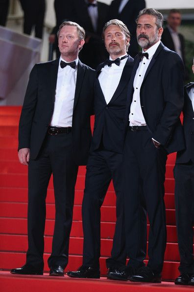 """Mads Mikkelsen Photos - """"The Salvation"""" Premiere - The 67th Annual Cannes Film Festival - Zimbio"""