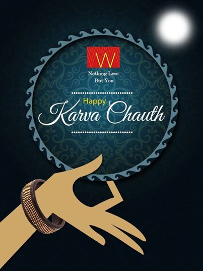 We wish all the gorgeous ladies a Happy #KarwaChauth. How are you making the day special?