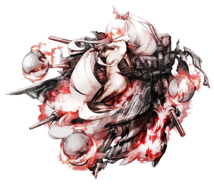 装甲空母姫