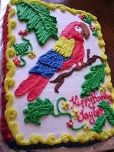 305 Best Images About Birthday Cake Ideas On Pinterest