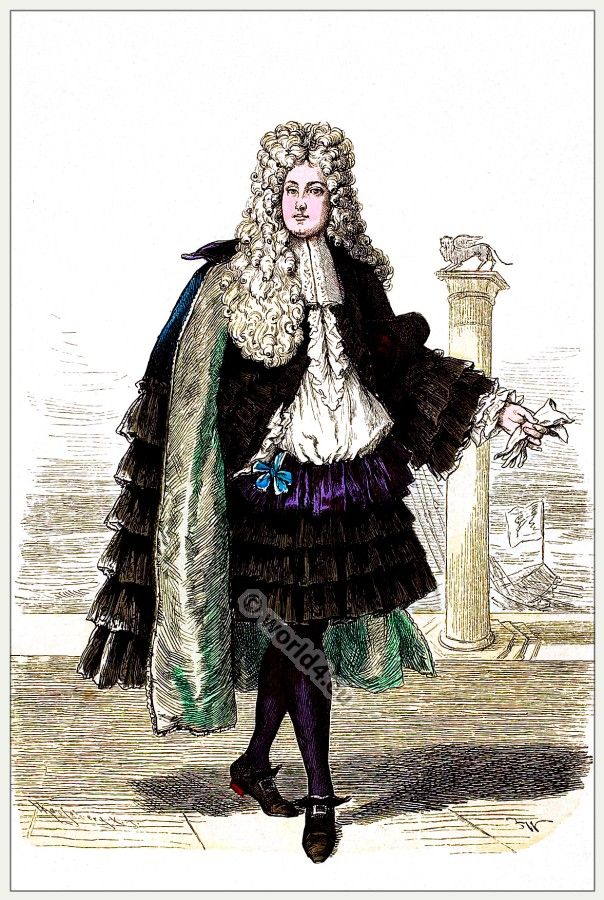 Pin by harriett seckinger on eighteenth century fashion for Baroque period pictures