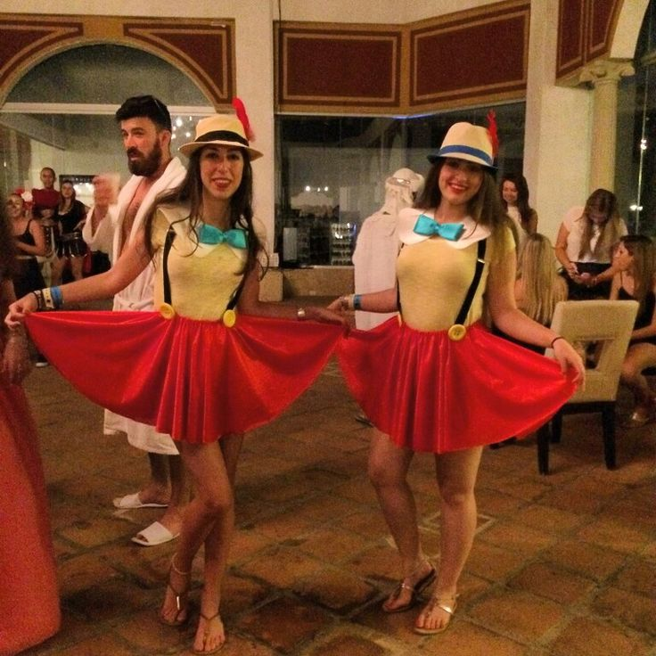 #Pinocchio's #costume #handmade #disfraz #pinocho