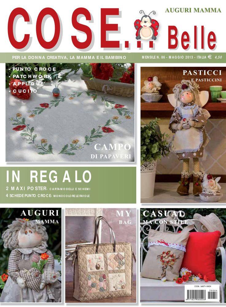 17 migliori idee su bambole a maglia su pinterest modelli di bambole a maglia giocattoli per - Cose belle per la casa ...