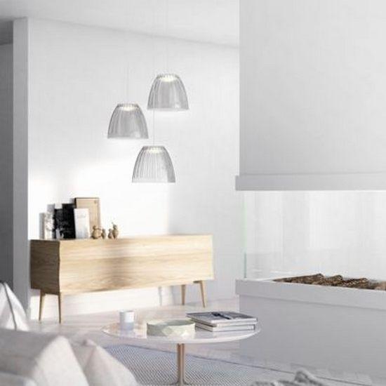 Lustr/závěsné svítidlo LED PHILIPS 40904/87/16 (Tenuto) | Uni-Svitidla.cz Moderní #lustr do interiéru s integrovaným LED zdrojem od firmy #philips, #massive, #consumer, #design, #interior #lustry, #chandelier, #chandeliers, #light, #lighting, #pendants