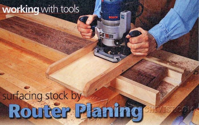 10 immagini su workshop su pinterest utensili elettrici for Wood router ideas