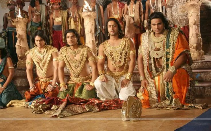 Mahabharata Episode Terakhir | Mahabharata merupakan suatu karya sastra kuno yg konon ditulis oleh Begawan Byasa atau Vyasa dari India. Buku ini terdiri dari...