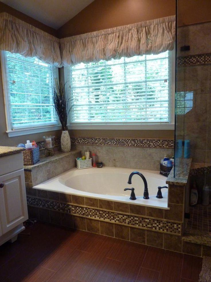 Giallo Ornamental Complete Bathroom Remodel 6 4 14 · Complete BathroomsCharlotte  NcBathroom ...