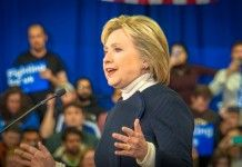 House panel decides to investigate 'real crimes' of Hillary Clinton