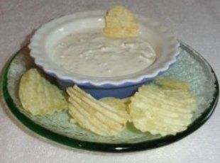Clam dip | Appetizers and Dips to Try | Pinterest