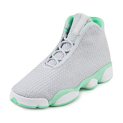 Nike Jordan Kids Jordan Horizon Gg Basketball Shoe -- Continue to the product at the image link.