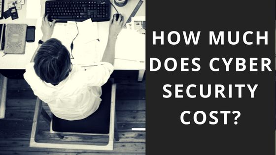 How Much does Cyber Security Cost?