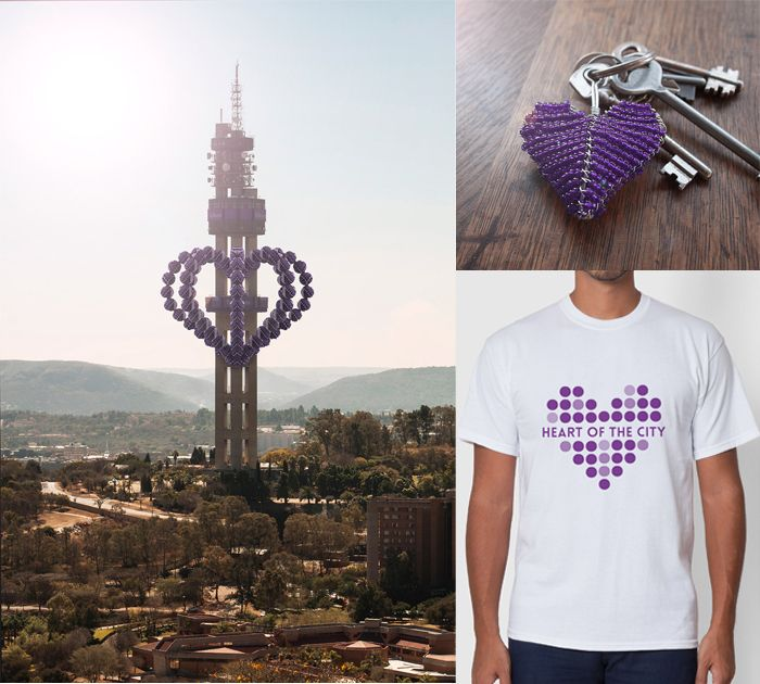 Heart of the City - Courtesy: The Open Window School of Visual Communication