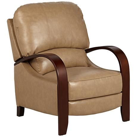 Cooper Latte Bonded Leather 3-Way Recliner Chair  sc 1 st  Pinterest & 2155 best Leather Recliners u0026 Recliner Chairs images on Pinterest ... islam-shia.org