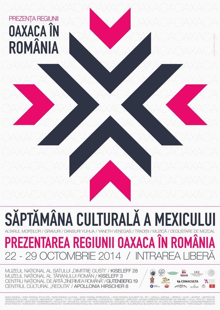 Saptamana Culturala a Mexicului