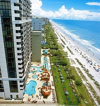 Best Hotel on the Grand Strand - My beautiful Breakers Resort!!!!!!!  So happy to soon make reservations for this Summer!!!!!