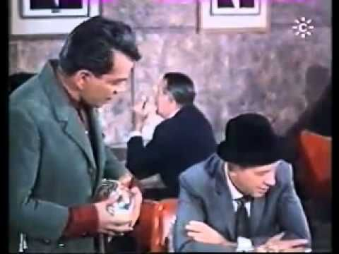 What's My Line? - Cantinflas; Joey Bishop [panel] (Sep 18,