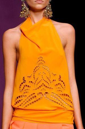 (10) Gallery.ru / Фото #5 - Вышивка и одежда - lilifurman
