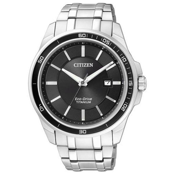 Citizen Uhr Nr. BM6920-51E. Machen Sie ein unvergessliches Geschenk und schenken Sie diese Uhr mit einer persönlichen Gravur.