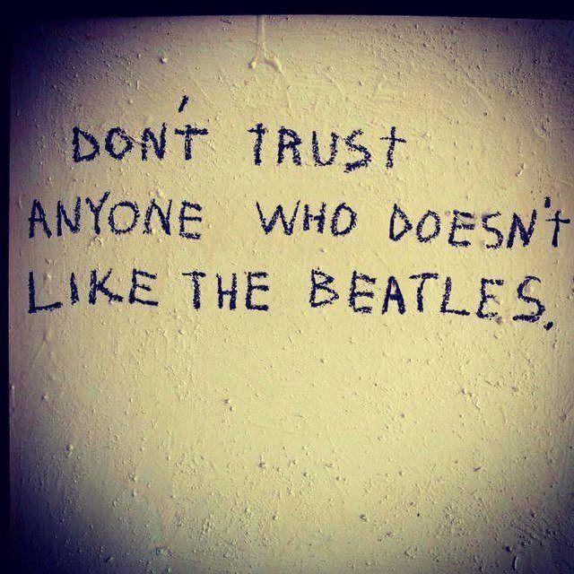 The Beatles Song Lyrics | MetroLyrics