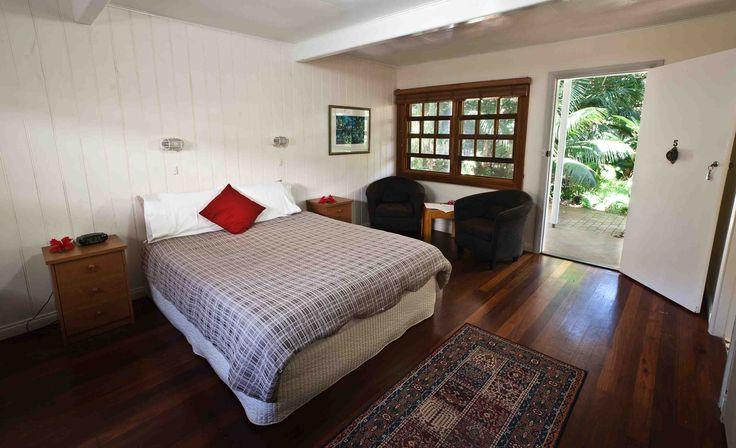 Studio Apartment - Beachcomber Lodge