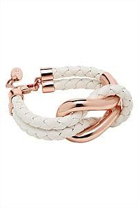 Twist Knot Bracelet#witcherywishlist