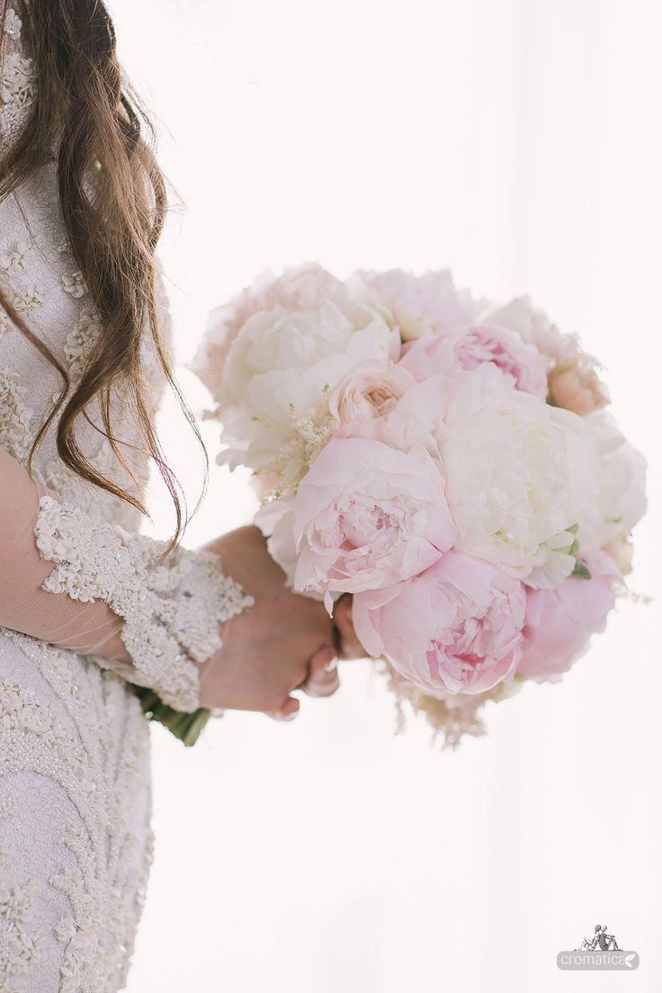 bridal bouquet | wedding flowers