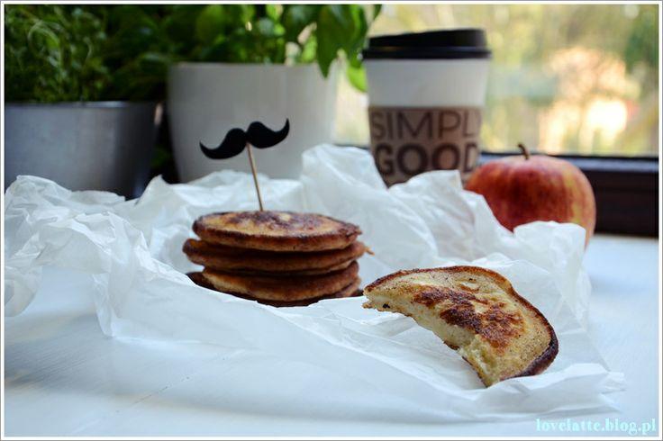 Pancakes przepis: http://lovelatte.blog.pl/2014/03/30/take-away-pancakes-nalesniki-z-ricotta-i-cynamonem/