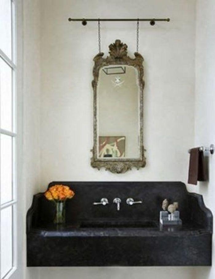 Белые ванные комнаты – Вдохновение