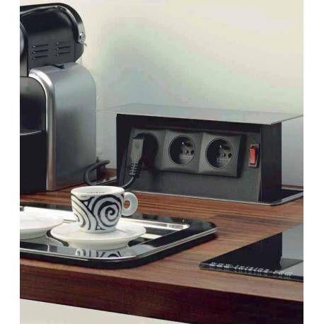 17 meilleures id es propos de multiprise sur pinterest. Black Bedroom Furniture Sets. Home Design Ideas