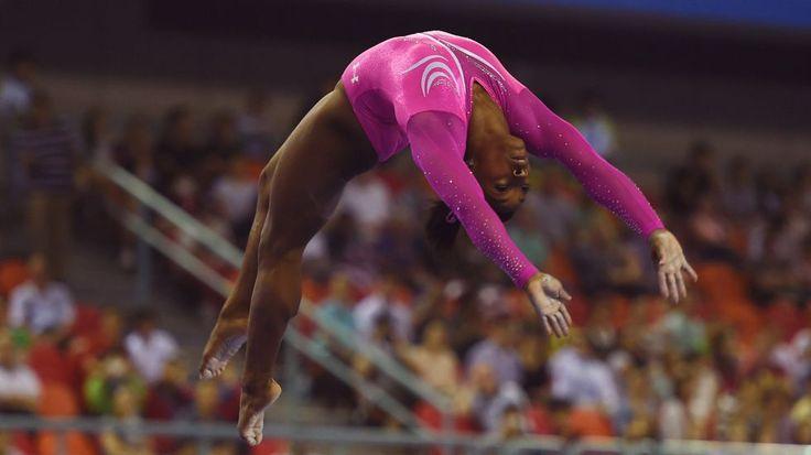 USA Gymnastics to split 2016 Olympic Trials