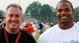 Dwight Freeney Football Camps for youth