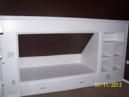 Image result for beds under eaves